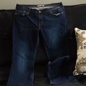 Levis - like new